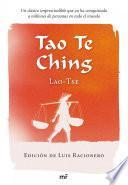Libro de Tao Te Ching