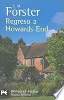 Libro de Regreso A Howards End