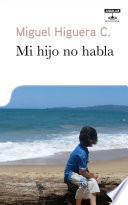 Libro de Mi Hijo No Habla