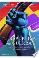 Libro de La República En Guerra
