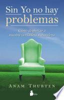 Libro de Sin Yo No Hay Problemas