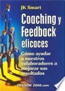 Libro de Coaching Y Feedback Eficaces