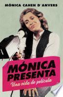 Libro de Mónica Presenta