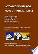 Libro de Intoxicaciones Por Plantas Medicinales