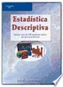 Libro de Estadística Descriptiva