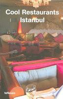 Libro de Cool Restaurants Istanbul