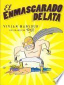Libro de El Enmascarado De Lata