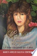 Libro de María Eugenia