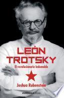 Libro de León Trotsky