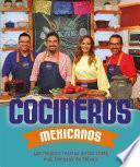 Libro de Cocineros Mexicanos