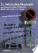 Libro de El Radiofonista Pirado