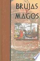 Libro de Brujas Y Magos