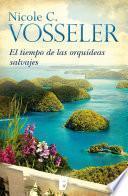 Libro de El Tiempo De Las Orquídeas Silvestres