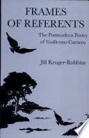 Libro de Frames Of Referents