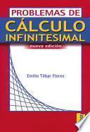 Libro de Problemas De Cálculo Infinitesimal