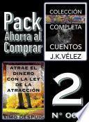 Libro de Pack Ahorra Al Comprar 2 (nº 064)