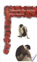 Libro de Amores Imperfectos