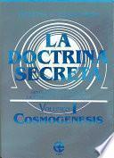 Libro de Doctrina Secreta / The Secret Doctrine