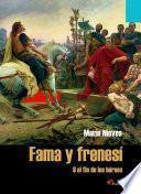 Libro de Fama Y Frenesí