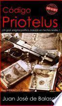 Libro de Código Priotelus