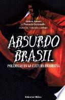 Libro de Absurdo Brasil
