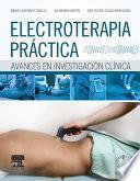 Libro de Electroterapia Práctica + Studentconsult En Español