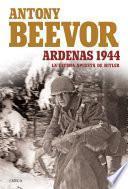 Libro de Ardenas 1944