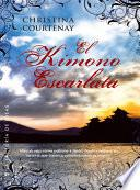 Libro de El Kimono Escarlata