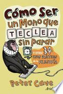 Libro de Cómo Ser Un Mono Que Teclea Sin Parar