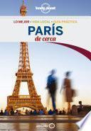Libro de París De Cerca 4