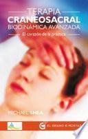 Libro de Terapia Craneosacral Biodinámica Avanzada