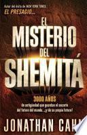 Libro de El Misterio Del Shemitá