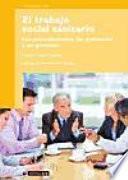 Libro de El Trabajo Social Sanitario