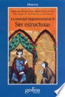 Libro de La Sociedad Hispanomedieval