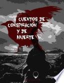 Libro de Cuentos De Conspiración Y De Muerte