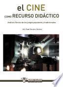 Libro de El Cine Como Recurso Didáctica