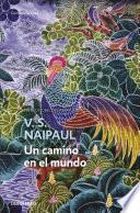 Libro de Un Camino En El Mundo