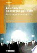 Libro de Los Nuevos Liderazgos Políticos