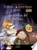 Libro de La Sombra Del Cazador