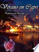 Libro de Verano En Capri