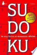 Libro de Sudoku