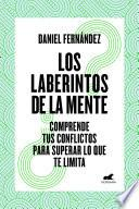Libro de Los Laberintos De La Mente