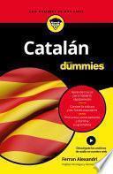 Libro de Catalán Para Dummies