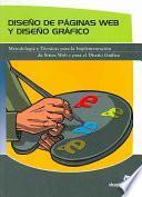 Libro de Diseño De Páginas Web Y Diseño Gráfico