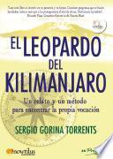 Libro de El Leopardo Del Kilimanjaro