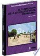 Libro de El Currículum De La Educación Física En Primaria