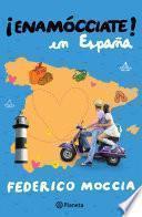 Libro de Enamócciate En España