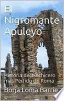 Libro de El Nigromante Apuleyo