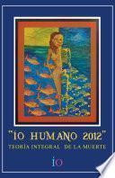 Libro de Ío Humano 2012
