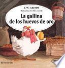 Libro de La Gallina De Los Huevos De Oro